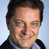 Martin Sykora