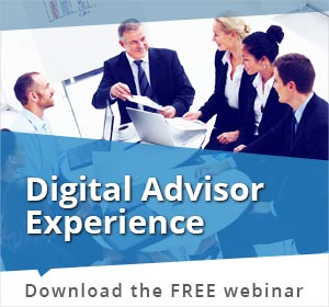 Digital Advisor Experience