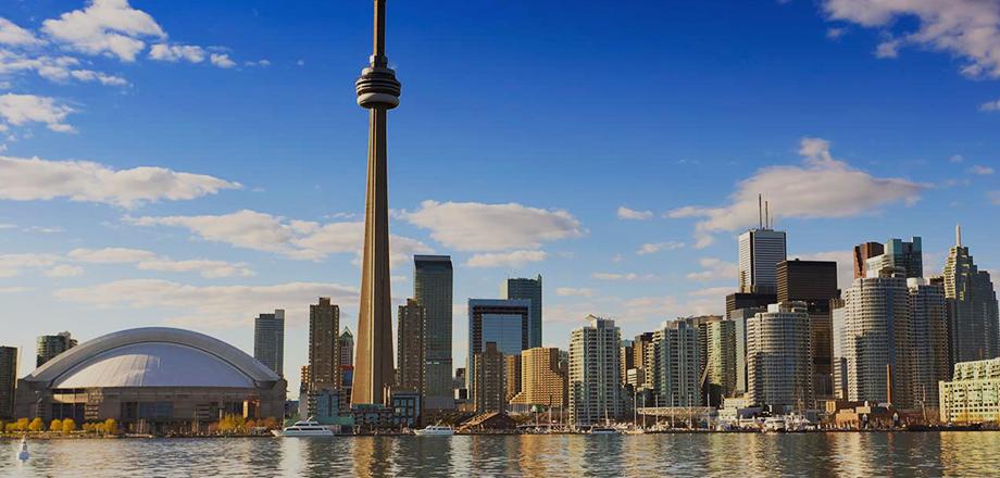 Toronto Tech 2017