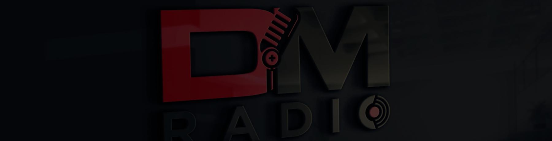 DM Radio Banner